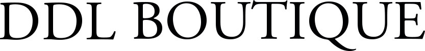 DDL BOUTIQUE Logo